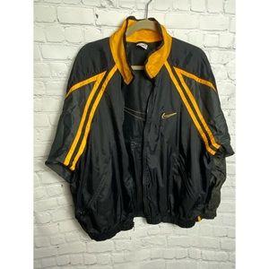 Vintage Nike Men's windbreaker L